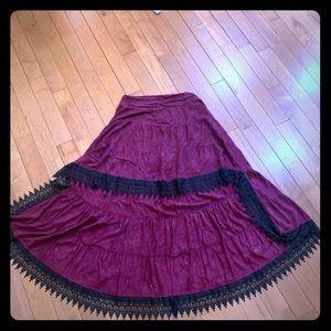 Dresses & Skirts - High-low Pirate Dress